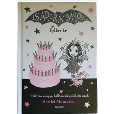 Isadora Moon fyller år